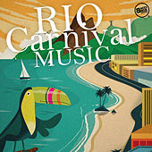 Rio Carnival Music by Various Artists