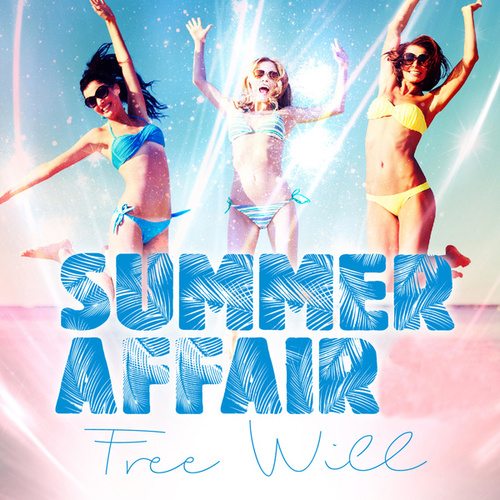 Summer Affair EP by Free Will