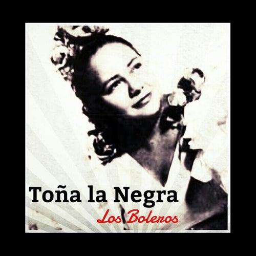 Toña la Negra, Los Boleros by Toña La Negra