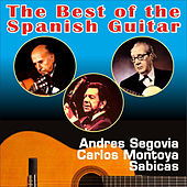 The Best of the Spanish Guitar by Various Artists