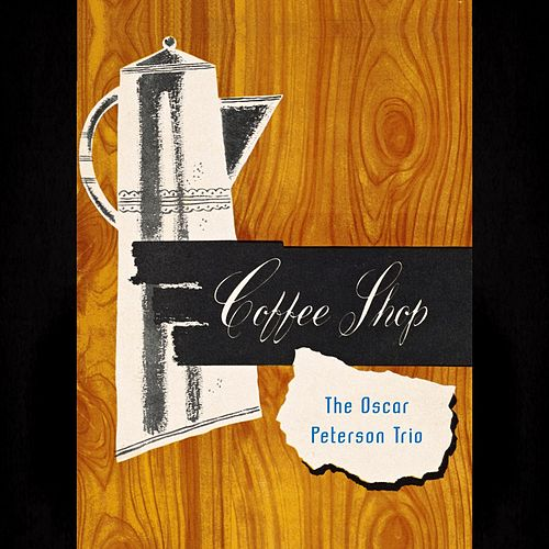 Coffee Shop von Oscar Peterson