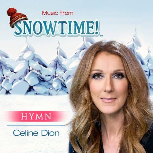 Hymn by Celine Dion