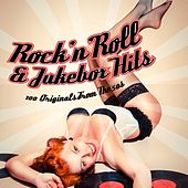 Rock 'n' Roll & Jukebox Hits: 100 Originals from the 50s von Various Artists