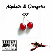 Alphalis & Omegalis by Jrx