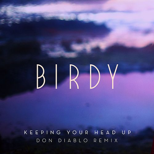 Keeping Your Head Up (Don Diablo Remix) by Birdy