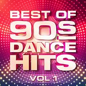 Best of 90's Dance Hits, Vol. 1 by D.J. Rock 90's