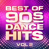 Best of 90's Dance Hits, Vol. 2 by D.J. Rock 90's