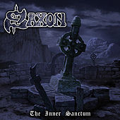 The Inner Sanctum by Saxon
