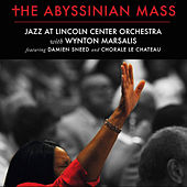 The Abyssinian Mass by Jazz At Lincoln Center Orchestra
