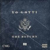 The Return by Yo Gotti
