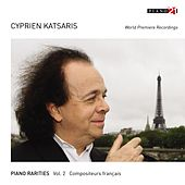 Piano Rarities  - Vol. 2: French Composers (World Premiere Recordings) by Various Artists