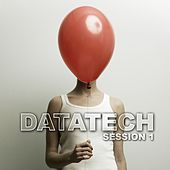 Datatech - Session 1 by Various Artists