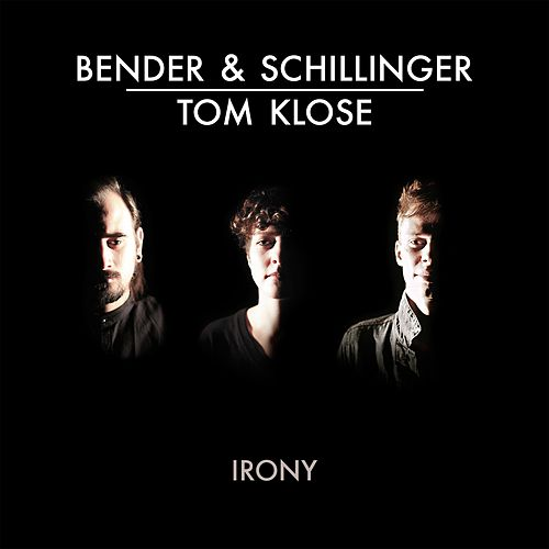 Irony by Bender