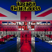 UK Roots to the World, Vol. 3 by Don Goliath