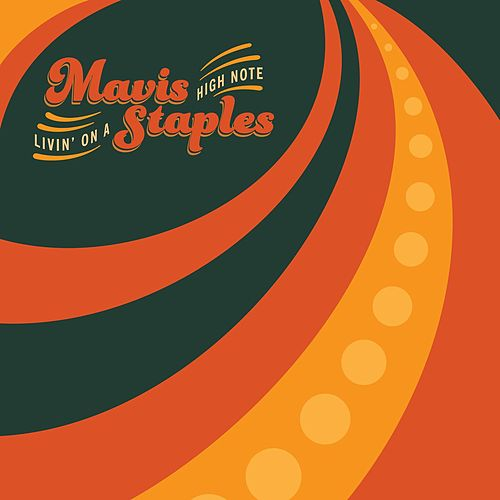 Jesus Lay Down Beside Me by Mavis Staples
