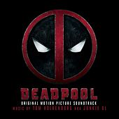 Deadpool (Original Motion Picture Soundtrack) von Various Artists