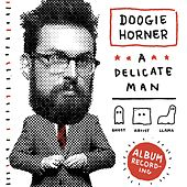 A Delicate Man by Doogie Horner