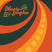 Action by Mavis Staples