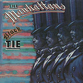 Black Tie (Expanded Version) by The Manhattans
