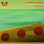 Summer Dreams 2014-01 (Compiled by Seven24) by Various Artists