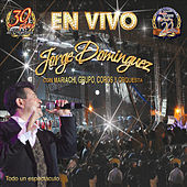 En Vivo by Jorge Dominguez y su Grupo Super Class
