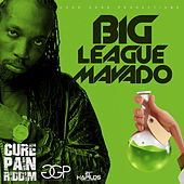 Big League - Single by Mavado