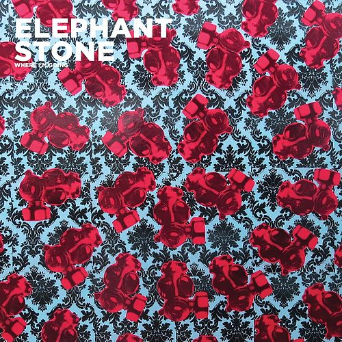 Where I'm Going by Elephant Stone