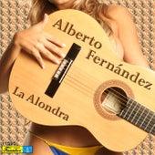 La Alondra by Alberto Fernández