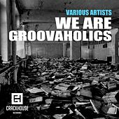 We Are Groovaholics - EP by Various Artists