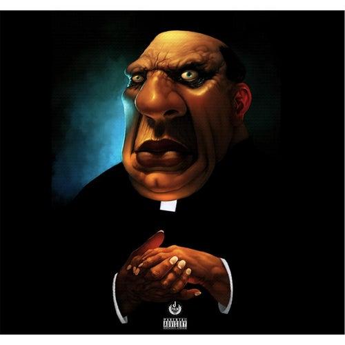 The Preacher by Jpalm