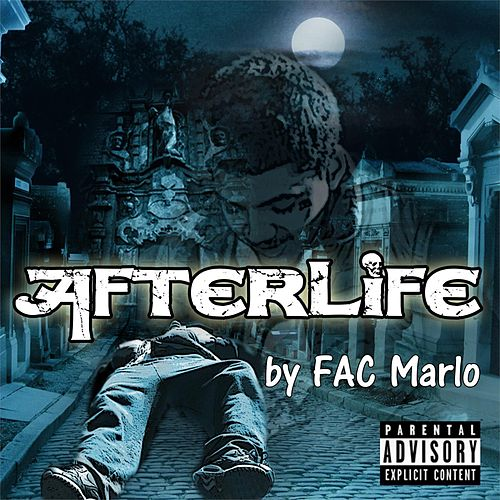 After Life by Marlo