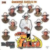 Guerrerense Hasta el Tope by El Cejas Y Su Banda Fuego