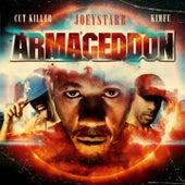 Armageddon by Joey Starr