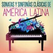 Sonatas y Sinfonías Clásicas de América Latina by Various Artists