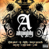 Original S.I.N. (Strength In Numbers) by Almighty