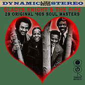 29 Original '60s Soul Masters by Gladys Knight