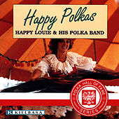 Happy Polkas by Happie Louie