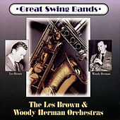 Great Swing Bands (Volume 6) by Various Artists