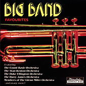 Big Band Favorites by Various Artists