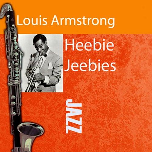 Heebie Jeebies by Louis Armstrong