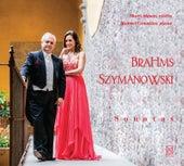 Brahms & Szymanowski: Violin Sonatas by Shari Mason