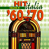 60/70 Italia Vol. 6 by Italian Band