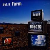 Sound Effects Vol. 9 - Farm by Sound Effects