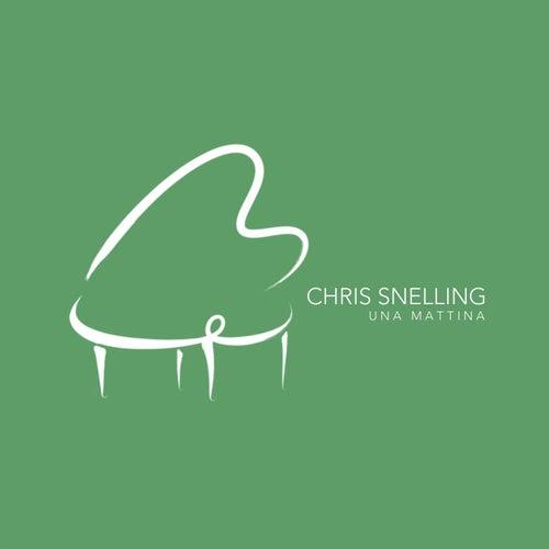 Una mattina by Chris Snelling