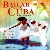 Bailar En Cuba Vol.1 by Various Artists