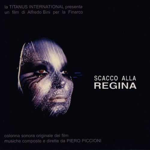 Scacco Alla Regina by Piero Piccioni