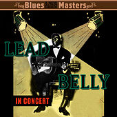 In Concert by Leadbelly