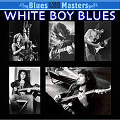 White Boy Blues by Various Artists