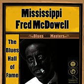 The Blues Hall Of Fame by Mississippi Fred McDowell