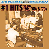 #1 Hits Of The '50s, '60s & '70s by Various Artists